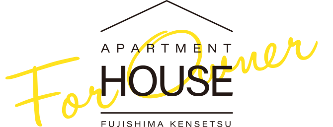 APARTMENT HOUSE For Owner