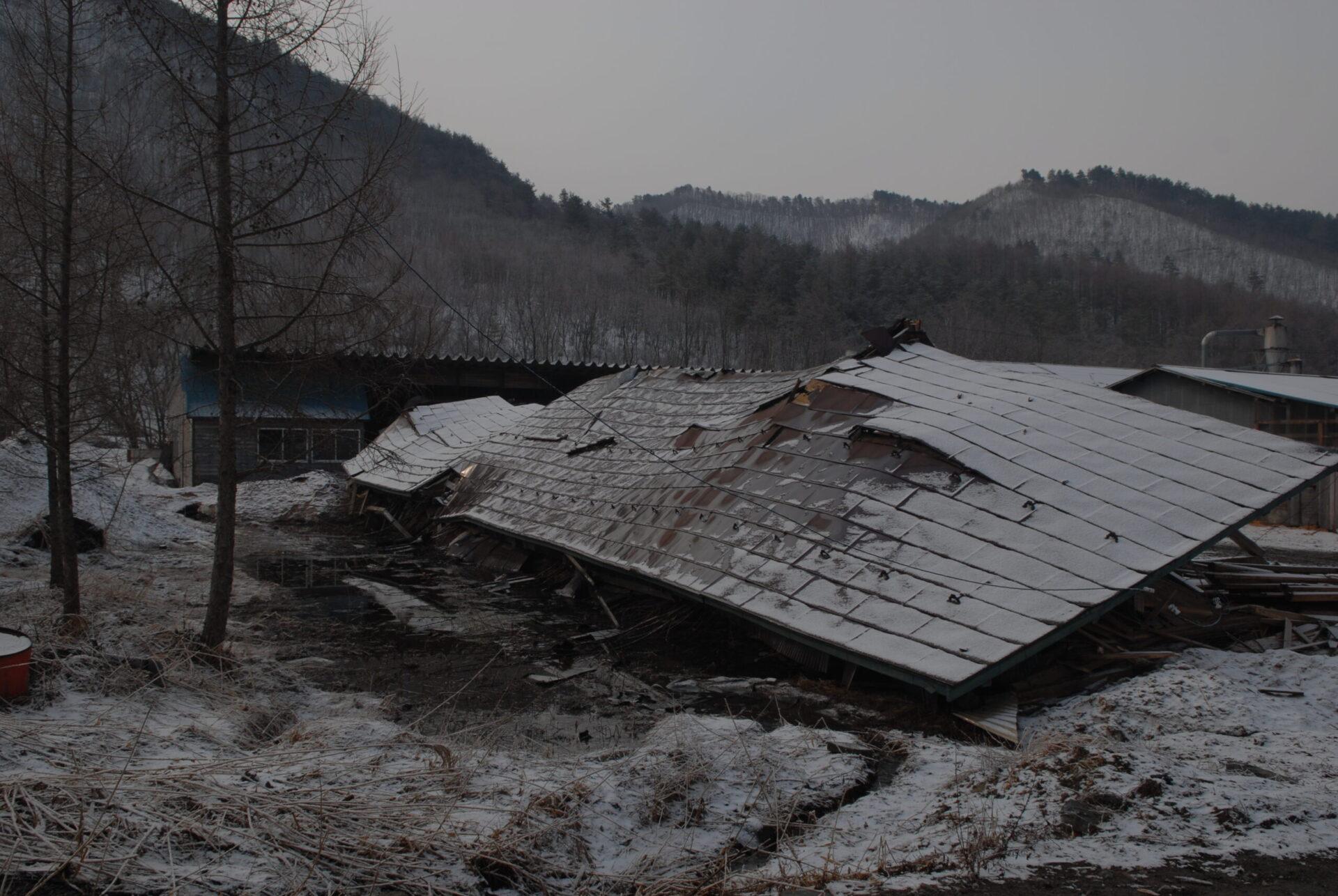 東日本大震災から10年②;