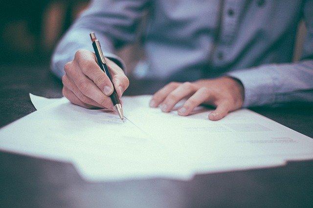 登記簿って何?不動産登記簿の種類と書き方についてご紹介;