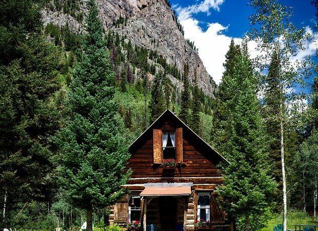 丸太小屋との違いを理解して、快適な木造住宅を建てよう;